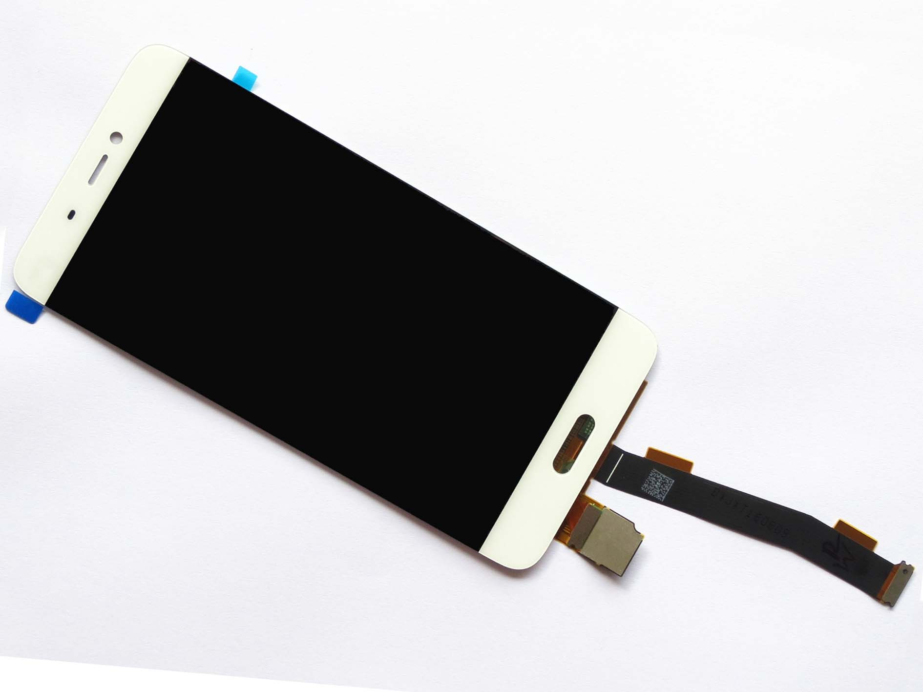 Original LCD Touch Screen Assembly with Digitizer for Xiaomi 5-White