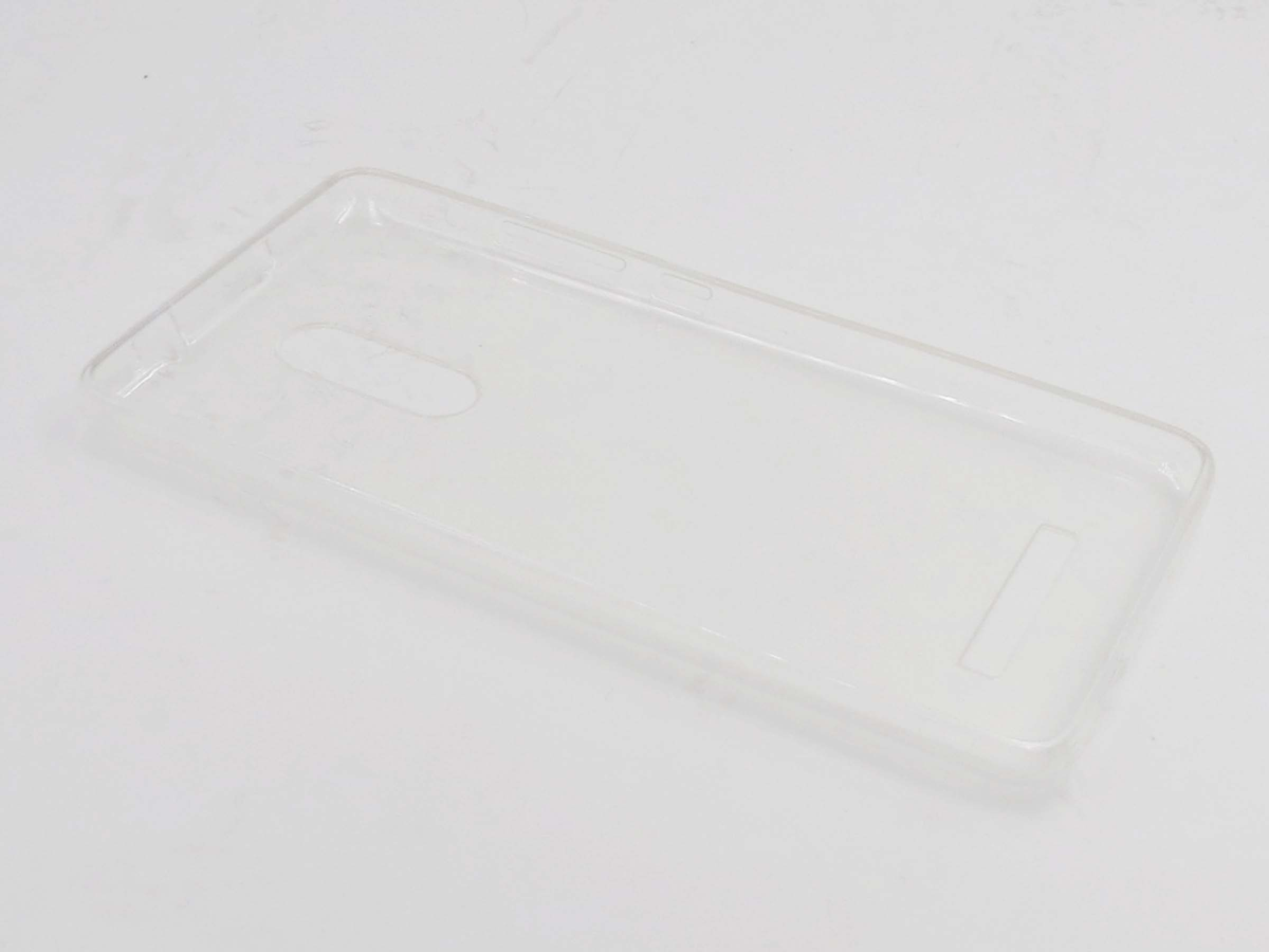 Clear Ultra Thin TPU Silicone Case cover for special editor redmi note 3 Pro